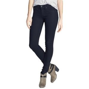 Rag & bone LEGGING Midnight Skinny Jeans Size 24